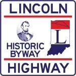 Lincoln Highway SIGN v4