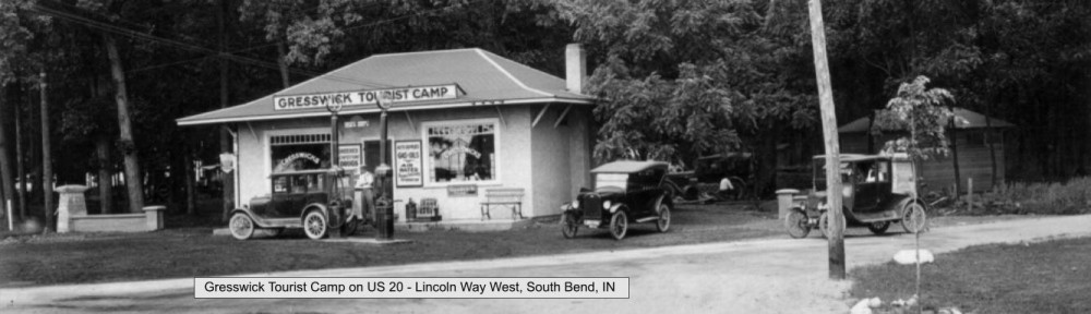 Indiana Lincoln Highway Association