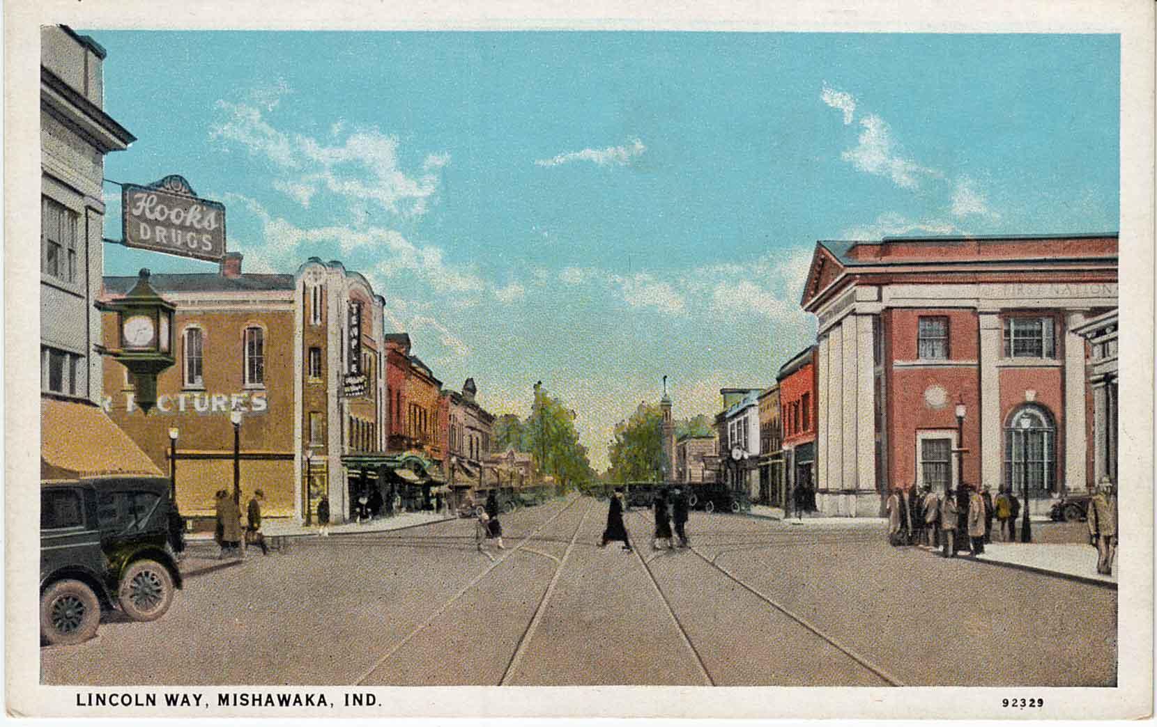 City Of Mishawaka Indiana Building Department