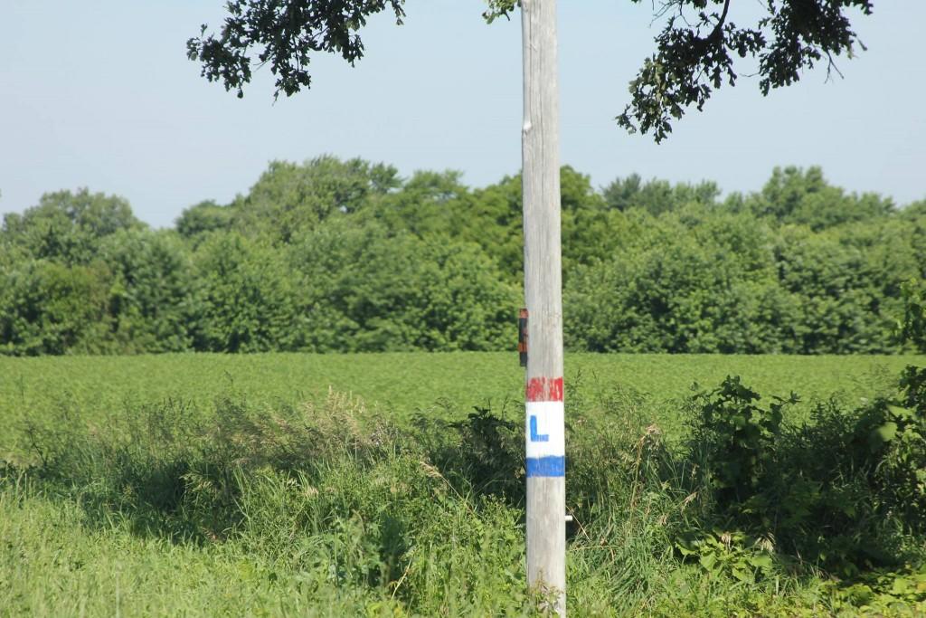 Valpo marker
